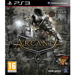 Arcania: The Complete Tale (AT Import)