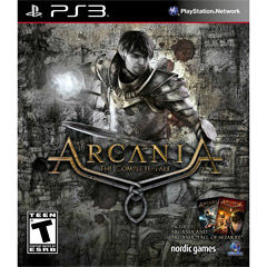 Arcania: The Complete Tale (CA Import)
