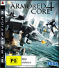 Armored Core 4 (AU Import)´