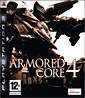 Armored Core 4 (FR Import)´