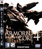 Armored Core 4 (KR Import)´