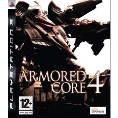 Armored Core 4 (UK Import)