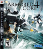 Armored Core 4 (US Import)´