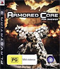Armored Core: For Answer (AU Import)´