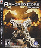 Armored Core: For Answer (US Import)´