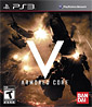 Armored Core V (US Import)
