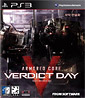 Armored Core: Verdict Day (KR Import)´