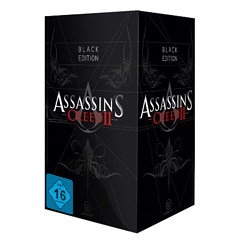 Assassin's Creed 2 - Black Box Limited Edition
