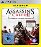 Assassin's Creed 2 - Platinum Blu-ray