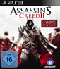 Assassin's Creed 2 Blu-ray