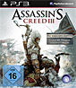 Assassin's Creed 3 - Bonus Edition