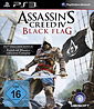 Assassin's Creed 4: Black Flag Blu-ray