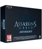 Assassin's Creed Anthology (AT Import)´