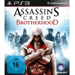 Assassin's Creed: Brotherhood - D1 Version