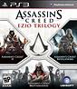 Assassin's Creed - Ezio Trilogie (US Import)