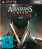 Assassin's Creed - Liberation HD (PSN)´