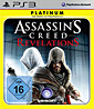 Assassin's Creed: Revelations - Platinum