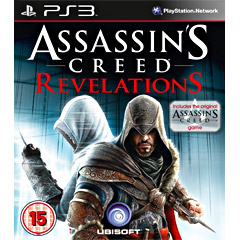 Assassin's Creed: Revelations (UK Import)