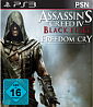 Assassin's Creed Schrei nach Freiheit (PSN)