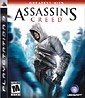 Assassin's Creed (US Import)´