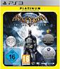 Batman: Arkham Asylum - Platinum
