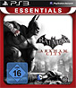 Batman: Arkham City - Essentials