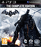 Batman: Arkham Origins - Complete Edition (FI Import)