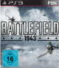 Battlefield 1943 (PSN) Blu-ray