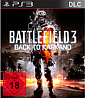 Battlefield 3 - Back to Karkand (Downloadcontent)´