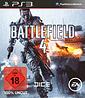 Battlefield 4 Blu-ray