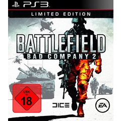 Battlefield Bad Company 2 - Limited Edition