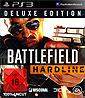 Battlefield Hardline - Deluxe Edition