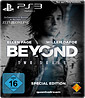 Beyond: Two Souls - Special Edition Blu-ray