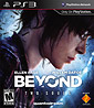 Beyond: Two Souls (US Import ohne dt. Ton)´