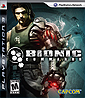 Bionic Commando (CA Import)´