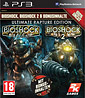Bioshock - Ultimate Rapture Edition (AT Import)
