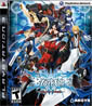 BlazBlue: Calamity Trigger (US Import ohne dt. Ton)