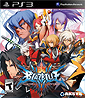 BlazBlue: Chrono Phantasma (US Import)