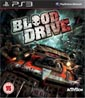 Blood Drive (UK Import ohne dt. Ton)