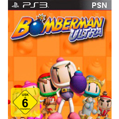 bomberman ps3
