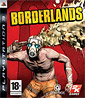 Borderlands (ES Import)´
