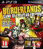 Borderlands - Game of the Year (AT Import) Blu-ray