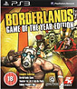 Borderlands - Game of the Year (UK Import) Blu-ray