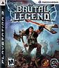 Brütal Legend (US Import)