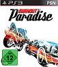 Burnout Paradise (PSN) Blu-ray