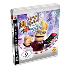 Buzz! - Quiz World