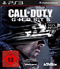 Call of Duty: Ghosts Blu-ray