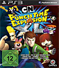 Cartoon Network Punch Time Explosion XL´