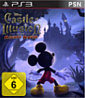 Castle of Illusion HD (PSN)´
