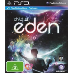 Child of Eden (AU Import)